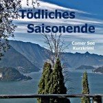 """The ghost thriller """"Tödliches Saisonende"""" in Castello di Vezio on Lake Como"""
