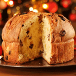 Panettone am Comer See