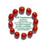 Tomatenmousse