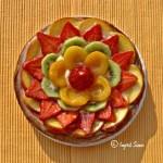 Crostata Tutti Frutti