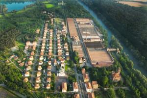 Villaggio Crespi d'Adda