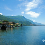 Lake Como a magical place