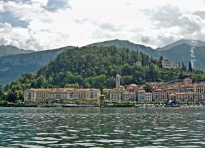 Bellagio, die Perle vom Comer See