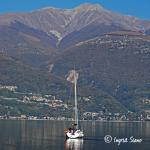 Autumn on Lake Como