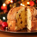 Panettone on Christmas, Lake Como