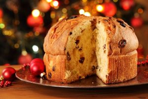 Panettone vom Comer See