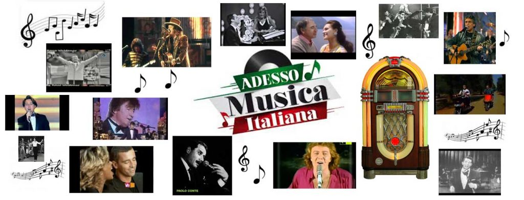Musica Italiana am Comer See