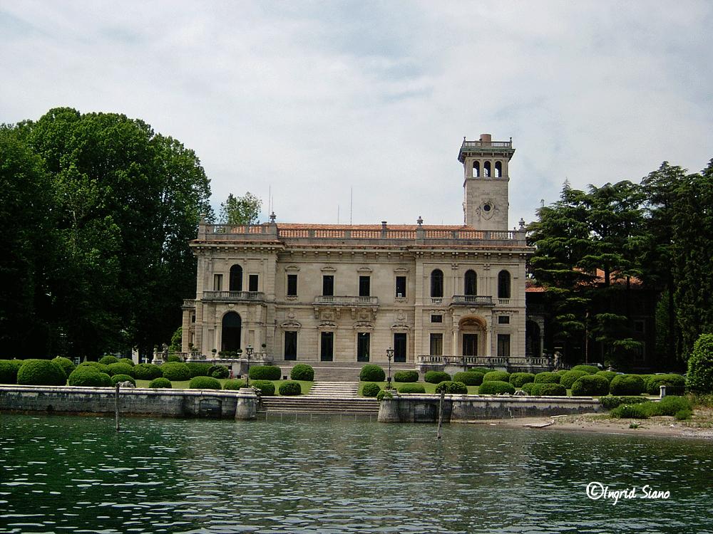 Villa Erba_Comer See