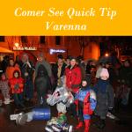 Quick Tip La Giubiera in Varenna Comer See