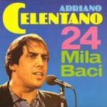 Adriano Celentano_24000 Baci