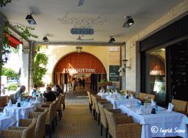 Lifestyle am Comer See_Ristorante Bellagio