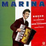 Rocco Granata singt Marina am Comer See
