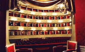Teatro Sociale Como_Zuschauerlogen