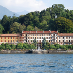 Hotel Grand Bretagne in Bellagio on Lake Como under construction!