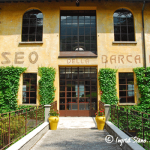 Museo-della-Barca-Lariana-in-Pianello on Lake Como