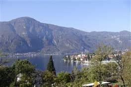 Sentiero del Viandante von Abbadia Lariana nach Lierna am Comer See