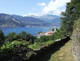 Sentiero del Viandante von Dervio nach Colico am Comer See