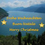 Weihnachten 2019 am magischen Comer See