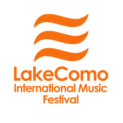Logo LakeComo International Music Festival 2020