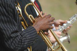 Das Bellano Jazz Festival 2020 am Comer See