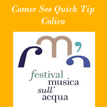 Comer See Quick Tip: Abschiedskonzert 2020 Festival Musica sull'Aqua in Colico am Comer See