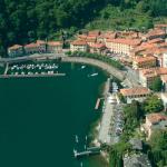 Dongo on Lake Como