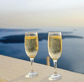 Neujahrswünsche 2021 am Comer See