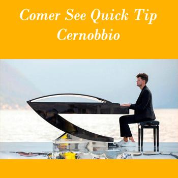 Quick Tip Cernobbio Klavierkonzert auf den Wellen vom Comer See 2021